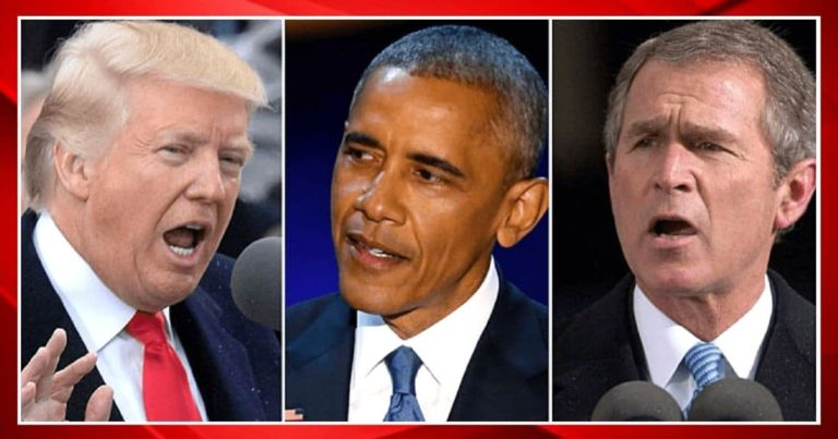 Gallup Posts New Approval Rating For Trump – Obama And Bush Just Got Topped By Donald's Fresh High
