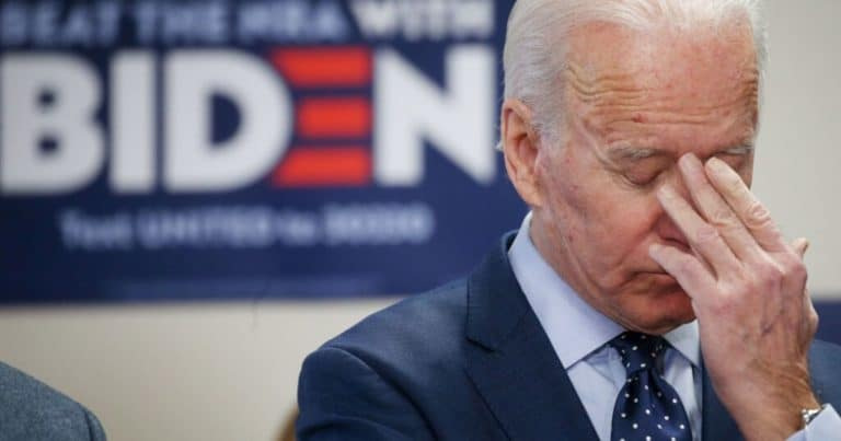 Democrats And Republicans Team Up Against Biden – They're Going To Fight His Coming Tax Hikes Of $3T
