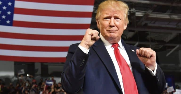 After Trump Holds Virtual Fundraiser – In One Night, Over 300,000 Donors Raise Over $20 Million