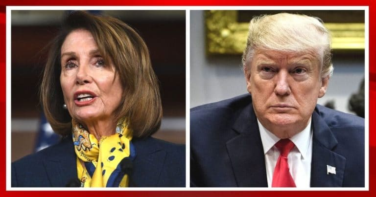 """Pelosi Just Changed Her Tune On Saving Airline Jobs – Declares That """"There Is Not Going To Be A Standalone Bill"""""""