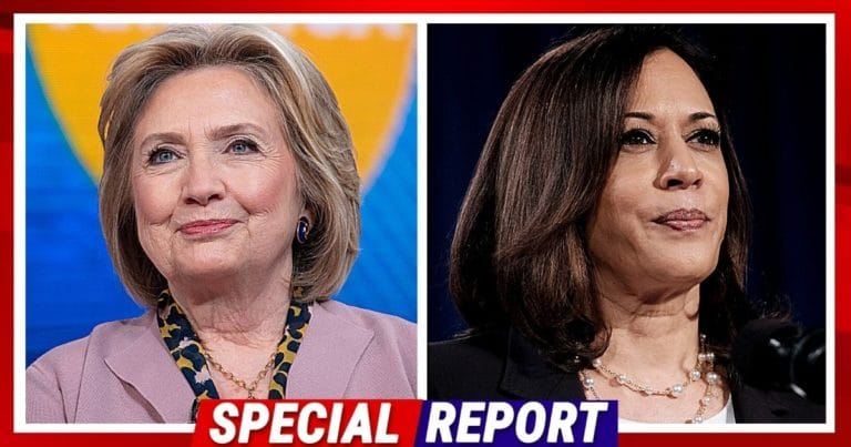 Hillary Clinton Makes Kamala Birthday Prediction – The Last Time She Did This, Democrats Lost In 2016