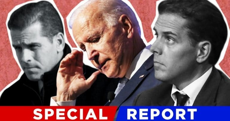 Joe Biden Should Be Worried Days Before The Election – The FBI Investigation Into Hunter Is Still Active