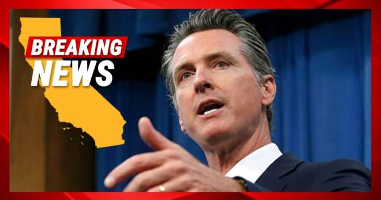 After California Governor Shuts Down Playgrounds – His Own Democrats Turn On Him, Force Newsom To Reopen For Kids
