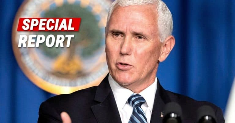 Mike Pence Catches America Off Guard – The Former Vice President Goes Into Surgery To Get A Pacemaker