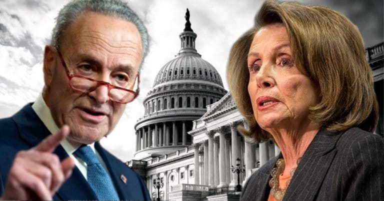 Democrats Wave White Flag On Two Holy Grails – They're Surrendering On The Public Option And The Gas Tax