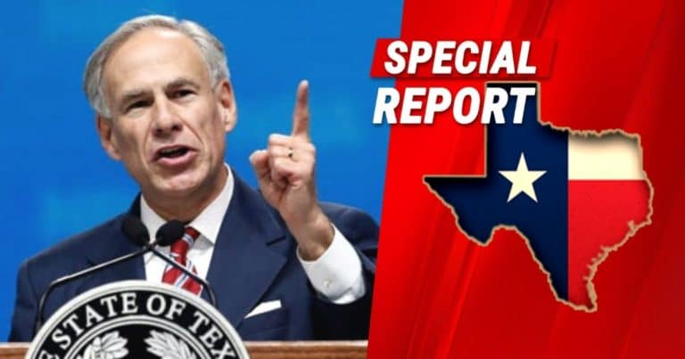 Texas Governor Draws Red Line At The Southern Border – Abbott Plans To Initiate Arrests And Significant Jailtime