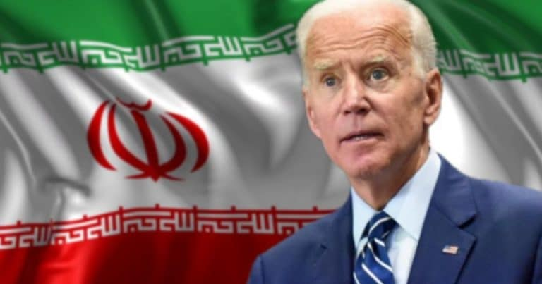 After Iran Sends Warships Into The Atlantic – President Biden Goes Ahead And Resumes Iranian Negotiations